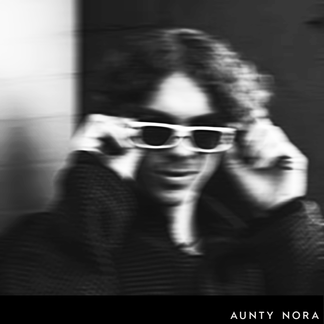 DJ Aunty Nora in Auckland